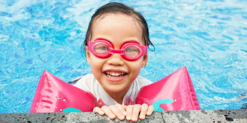 Water Safety Tips for Swimming