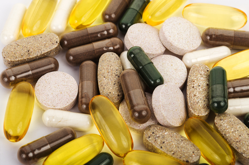 Your Dietary Supplement Questions Answered